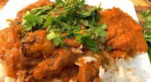 Chicken Tikka Masala – You Suck at Cooking (episode 69)