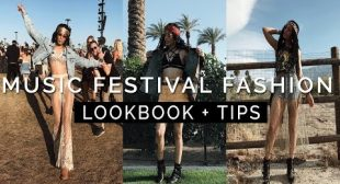 Festival Outfits + What to Wear & Packing Tips