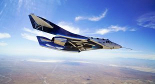 Virgin Galactic's VSS Unity goes supersonic again
