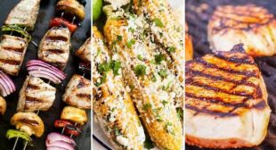10 Best Grilling Recipes for the 4th of July