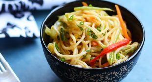 Chowmein in easy steps