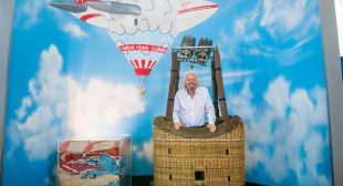 Cut ties, stolen shoes and exciting change at Virgin Atlantic