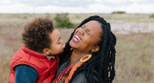 Finding Balance Isn't Easy When You're A Career-Oriented Parent. Here's How These Moms Do It