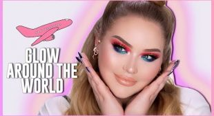 GET GLAM WITH ME!! – Glow Around The World: Amangiri & NYC