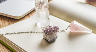 How to Clear Your Healing Crystals to Recharge Your Energy