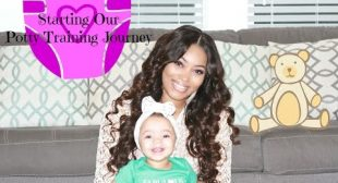 {Mommy Fab Monday} Preparing For Our Potty Training Journey