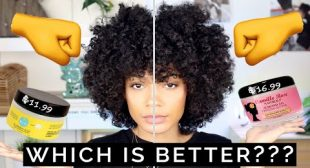 The BEST Twisting Product? Camille Rose Naturals vs. CURLS