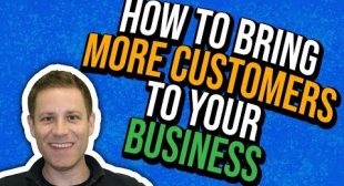 How to Bring More Customers to Your Business
