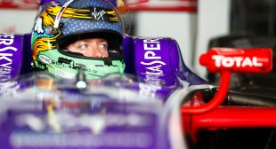 Third for Bird and DS Virgin Racing in New York