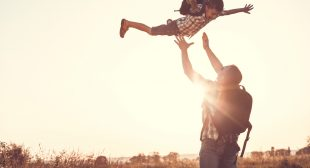 How To Spend More Quality Time With Your Child (Without Spending Much!)