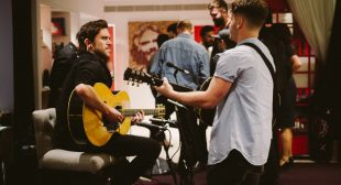 How Virgin Money and Sofar Sounds are keeping shared experiences alive
