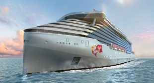 How Virgin Voyages is working to be the cleanest fleet at sea