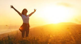 4 Ways to Get Back on Your Feet and Find Personal Happiness After a Divorce