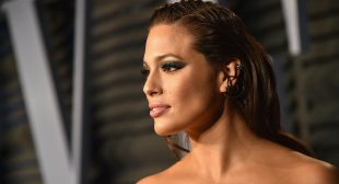 Ashley Graham Recently Worked with a Man Who Sexually Harassed Her at 17