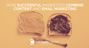 How Successful Marketers Combine Content and Email Marketing