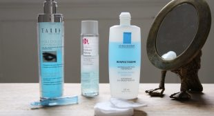 The Best Makeup Removers for Sensitive Eyes