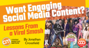 Want Engaging Social Media Content? Lessons From a Viral Smash