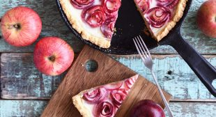 11 Desserts You Should Make With Those Apples You Just Picked