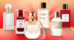 20 New Fragrances to Get Cozy With This Winter and Beyond