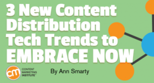 3 New Content Distribution Tech Trends to Embrace Now [Tools]