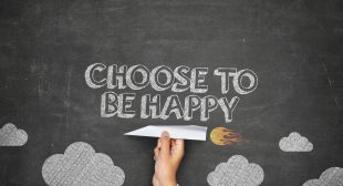 3 Ways to Choose Happiness Every Day