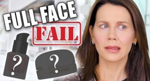FULL FACE OF PRODUCTS I HATE …