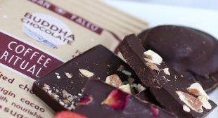 I've Found the Best Paleo Vegan Low Sugar Chocolate!
