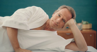 Mike Rowe Offers Live Commentary on His Own Prostate Exam in This Eye-Opening PSA