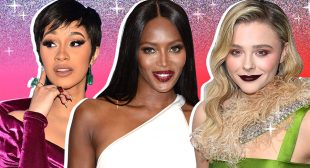 Proof That Celebs Love Pat McGrath Makeup as Much as You