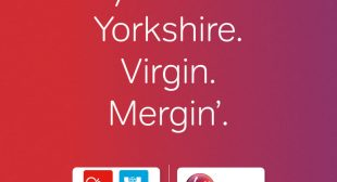 Virgin Money mergin' with CYBG