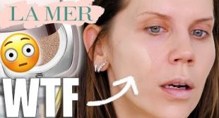 $120 CUSHION FOUNDATION … WTF