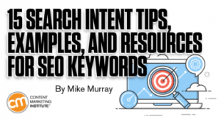 15 Search Intent Tips, Examples, and Resources for SEO Keywords