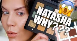 $300 OUT THE WINDOW … WHY NATASHA???