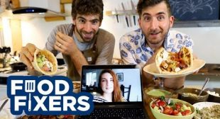 Beginners guide to Mediterranean food for Vegetarians and Meat Eaters