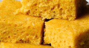 Crock Pot Corn Bread