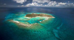 Reopening Necker Island