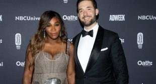 Serena Williams Will Continue Raising Her Voice to 'Make It Easier for People Coming Up After Me'