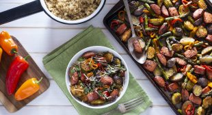 The Sheet Pan Is the Inexpensive Answer to the Instant Pot