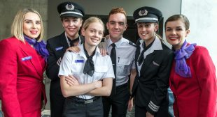 Virgin Australia to open new pilot training centre