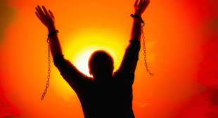 What a Felon Taught Me About Living Life Fully