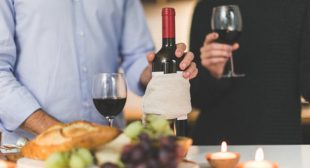 Wine And Food Pairings For Your Holiday Table