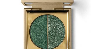 11 Seriously Bold Eye Products for Creating a Glam, Foiled Eyeshadow Look