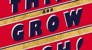 15 Best Books for Entrepreneurs to Start Reading Right Now