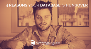 4 Reasons Your Database is Hungover