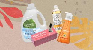 5 Starter Products For Your Nontoxic Home (That Won't Break The Bank)