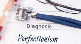 5 Ways to Overcome Perfectionism and Be Happier