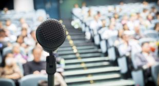 7 Killer Ways to Connect with your Audience During a Speech