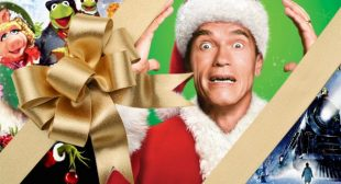 9 Holiday Movies the Whole Family Will Enjoy