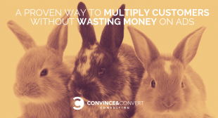 A Proven Way to Multiply Customers without Wasting Money on Ads