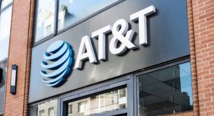 AT&T Will Become the First Carrier to Roll Out Mobile 5G